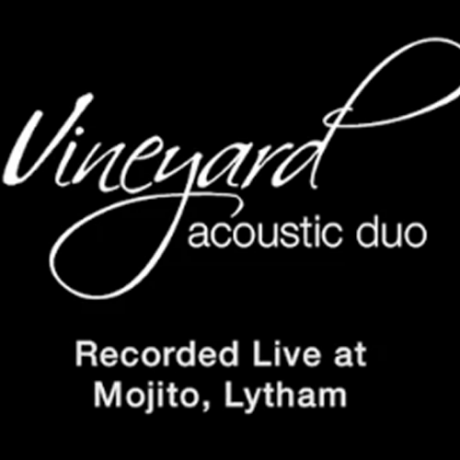 Vineyard Acoustic Duo Promo Video
